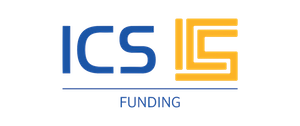 ICS Funding Logo